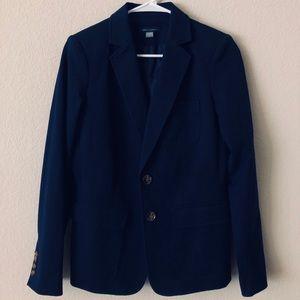 Tommy Hilfiger Women's Navy Blazer